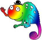 Leao Kameleon